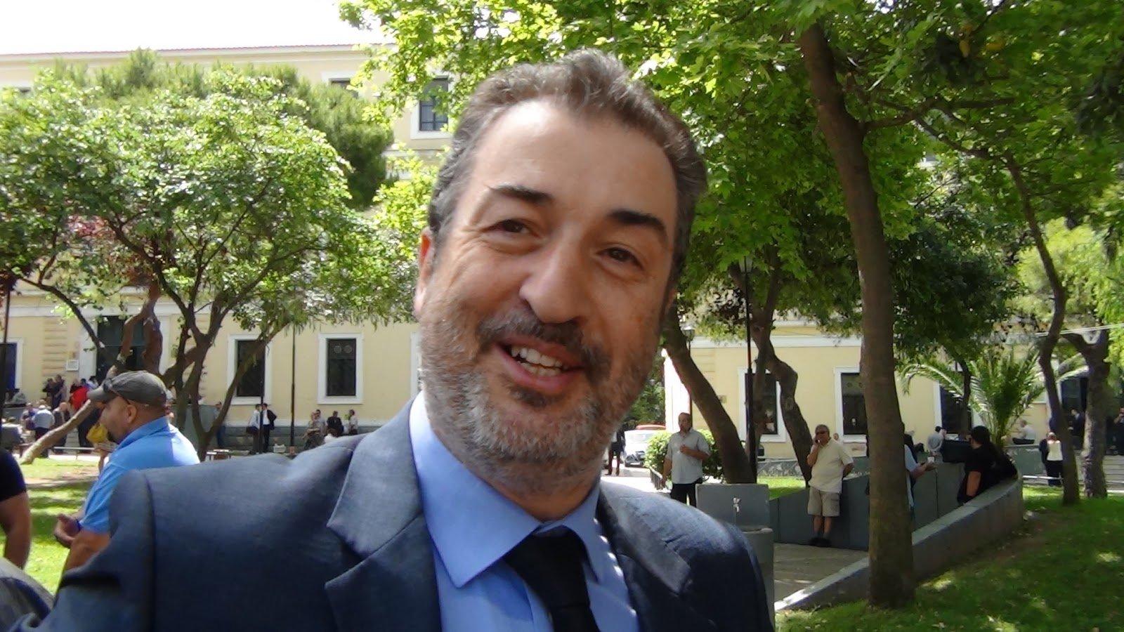 Κ. Παπαδάκης: «Η κυβέρνηση έχει ευθύνες για την υποβάθμιση της δίκης της Χρυσής Αυγής»