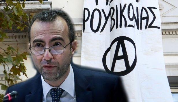 Χριστόφορος Σεβαστίδης : Καθήκον της Πολιτείας να μας περιφρουρήσει