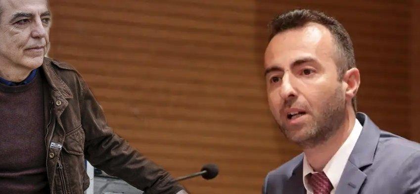 Χριστόφορος Σεβαστίδης: Οι άδειες των κρατουμένων και κατά πόσο απαιτείται η ιδεολογική τους μεταστροφή