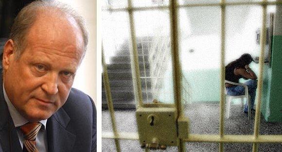 Βασίλης Χειρδάρης: Πως «βλέπει» το Ευρωπαϊκό Δικαστήριο τις ελληνικές φυλακές