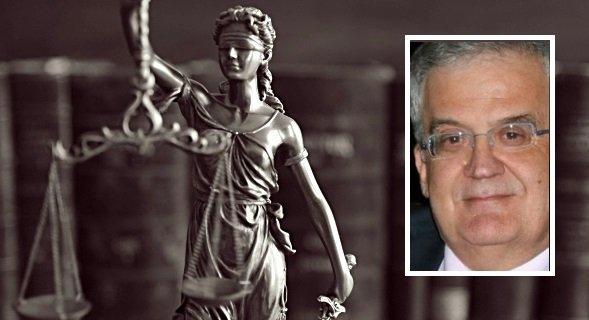 Αντώνης Αργυρός: Η απονομή της Δικαιοσύνης-Προτάσεις για ένα σύγχρονο δικαστικό σύστημα