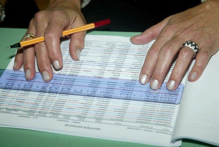 Εκλογές 2019: Πρακτικός οδηγός για 9.922.294 ψηφοφόρους και 78.864 υποψήφιους