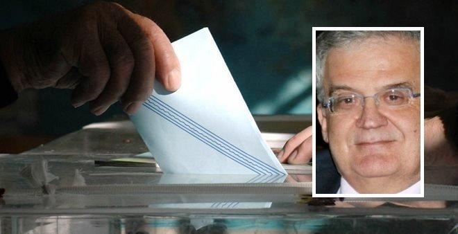 Αντώνης Αργυρός: Μέρα εκλογών η 7ηΙουλίου 2019, μέρα ελευθερίας!