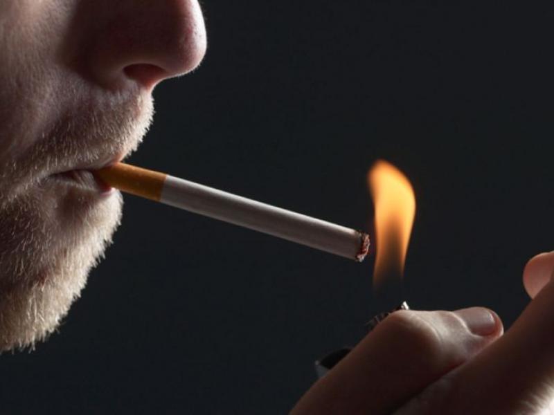 """Τρίκαλα: Η πρώτη πόλη """"ελεύθερη"""" καπνού"""