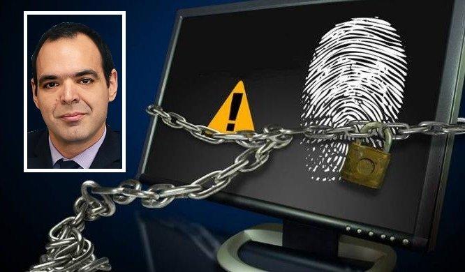 Νεκτάριος Πολυχρονίου: Πολιτική αντιπαράθεση και προσωπικά δεδομένα