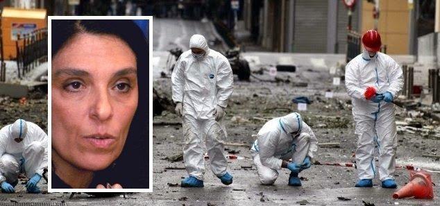 Μαίρη Μπόση: Η μετάλλαξη της τρομοκρατίας