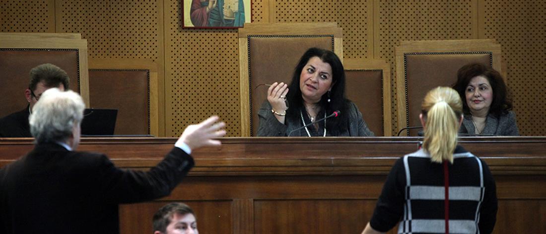 Προήχθη σε Αρεοπαγίτη η πρόεδρος της δίκης για την Χρυσή Αυγή Μαρία Λεπενιώτη