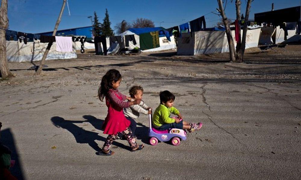 Συστάσεις της Ευρωπαϊκής Επιτροπής Κοινωνικών Δικαιωμάτων προς την Ελλάδα για την προστασία των ασυνόδευτων παιδιών