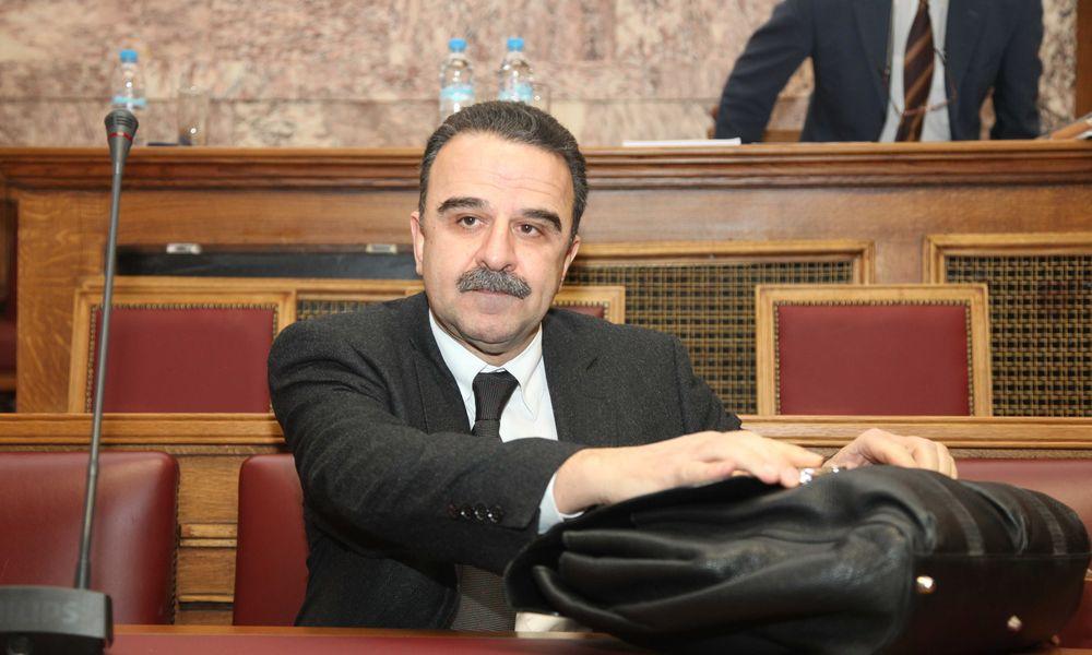 Γιάννης Μαντζουράνης: «Κολοβός πολωμένος δικομματισμός»