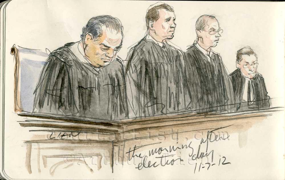 Η επιλογή ηγεσίας της Δικαιοσύνης, ως «λάφυρο» αποχώρησης από την εξουσία