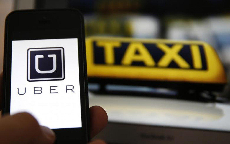 Στον «αέρα» η άδεια της Uber στο Λονδίνο