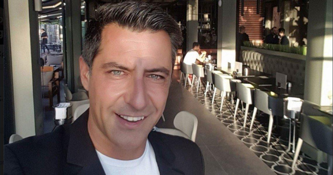 Κωνσταντίνος Αγγελίδης: Δύσκολες στιγμές – Όλες οι εξελίξεις (ΒΙΝΤΕΟ)