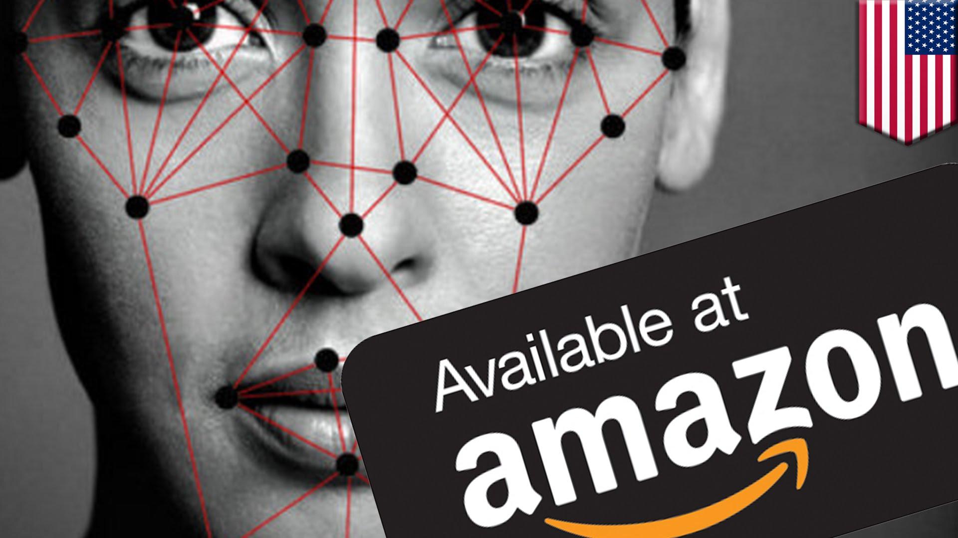 Ανταρσία στην Amazon για την αναγνώριση προσώπου