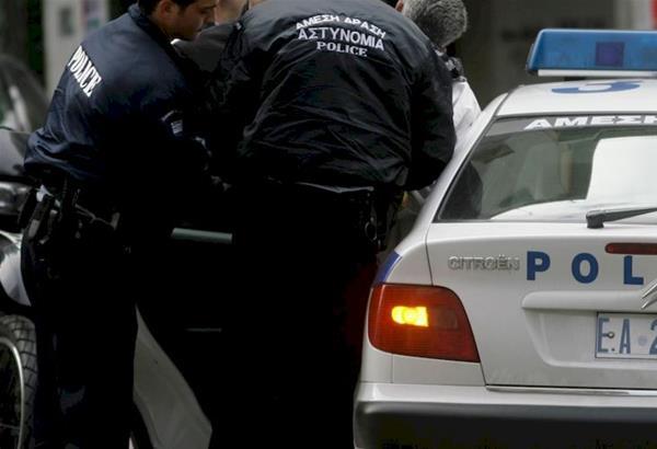 Τρεις συλλήψεις για επεισόδιο σε κατάστημα στον Εύοσμο – Επιτέθηκαν σε αστυνομικούς