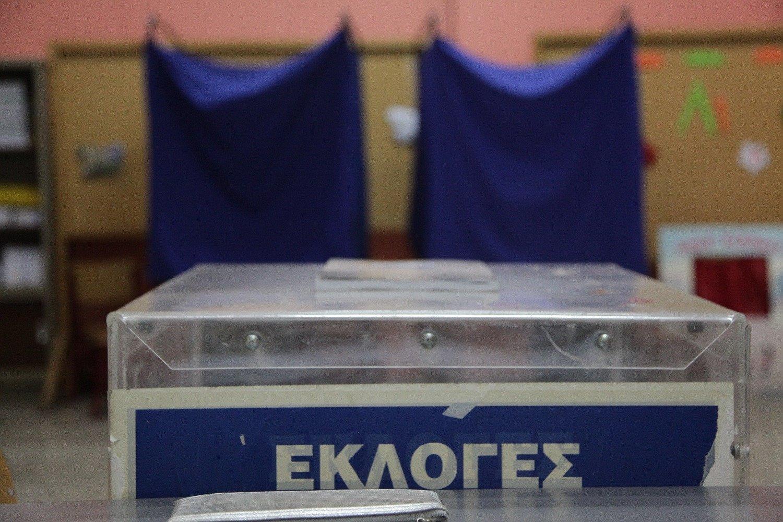 Με τι έγγραφα ψηφίζω στις εκλογές που έρχονται;