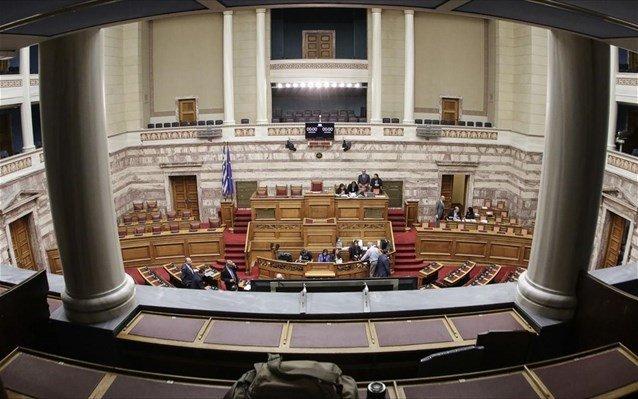 ΣΥΡΙΖΑ : Κατέθεσε τροπολογία για τη δημοσίευση των πρακτικών από τις συνεδριάσεις της επιτροπής ειδικών κατά της πανδημίας