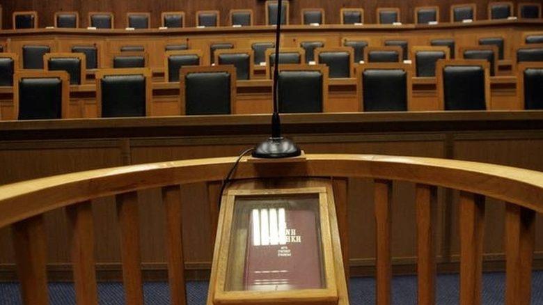 Αίτημα παράτασης αναστολής εργασιών των δικαστηρίων από την Ένωση Δικαστών