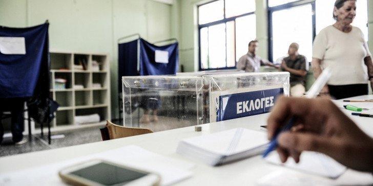 Εκλογές 2019: Το 57,3 % είναι άνδρες υποψήφιοι και το 42,4% γυναίκες (αναλυτικοί πίνακες)
