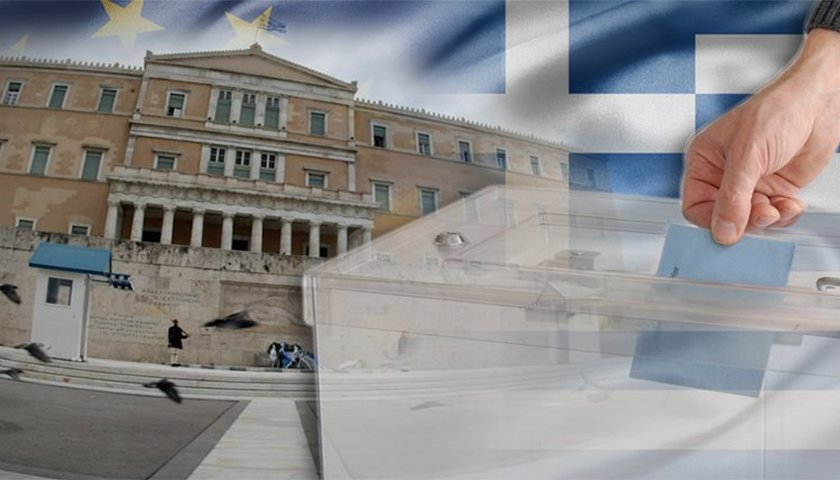 Αθηνά Αντωνιάδου: Χαμηλά στην προεκλογική ατζέντα τα ζητήματα εθνικού ενδιαφέροντος ;