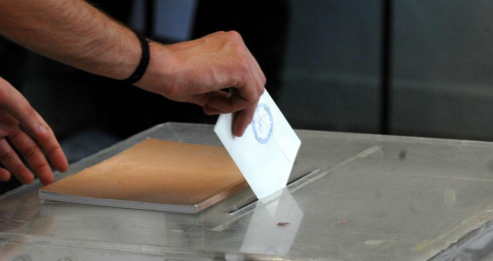 Άρειος Πάγος: Παράταση των εκλογών όπου απαιτείται