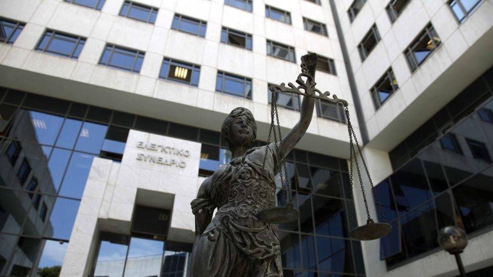 Πώς το Ελεγκτικό Συνέδριο «έδωσε» τη σύνταξη της μητέρας του, σε μητροκτόνο