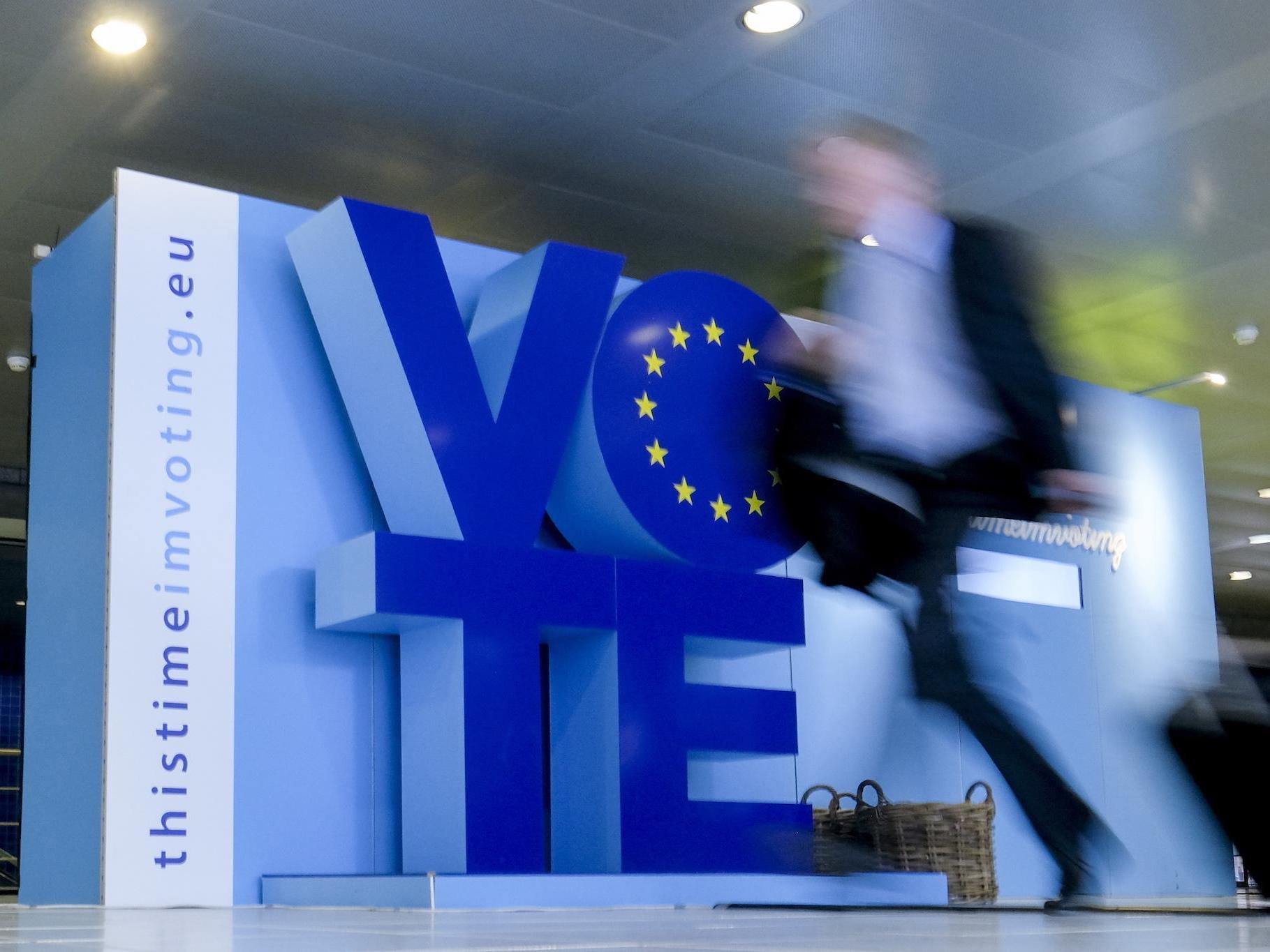 Ευρωεκλογές: Μεταξύ 49% και 52% θα είναι η τελική συμμετοχή στα 28 κράτη μέλη