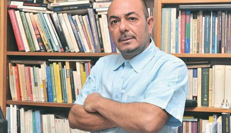 Νιαζί Κιζίλγιουρεκ: Για πρώτη φορά ένας Τουρκοκύπριος μπορεί να εκλεγεί στο Ευρωπαϊκό Κοινοβούλιο