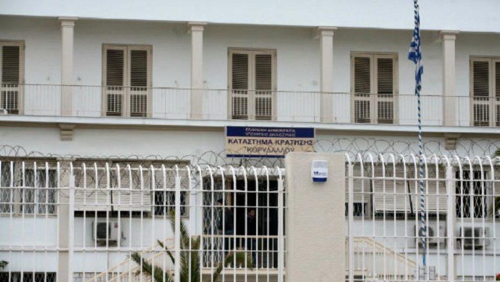Φυλακές Κορυδαλλού: Τι ψήφισαν σε τμήματα των φυλακών