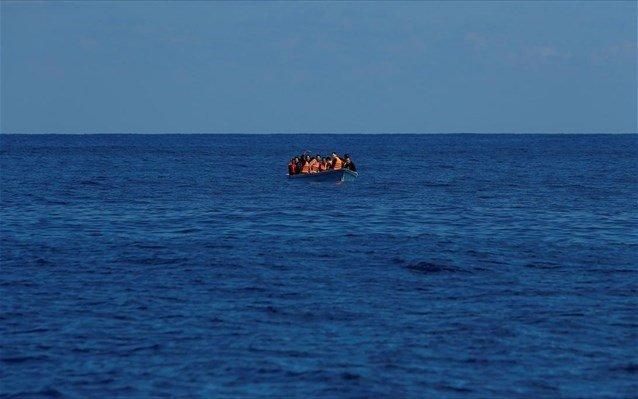 Τουρκία: 7 άνθρωποι, ανάμεσά τους 5 παιδιά, πνίγηκαν όταν βυθίστηκε το σκάφος που τους μετέφερε