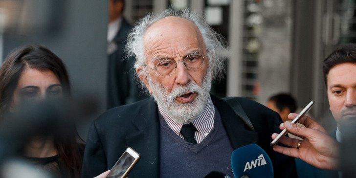 Αλ. Λυκουρέζος: Παραδέχεται πως ζήτησε δικηγορική αμοιβή 200.000 ευρώ από τον Φλώρο