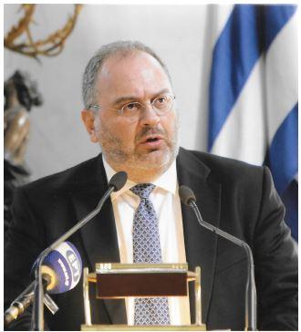 Παναγιώτης Λυμπερόπουλος: Το σχέδιο νόμου για τα υπερχρεωμένα νοικοκυριά – Πράξεις και παραλείψεις