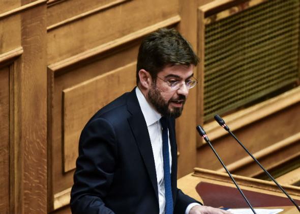 Παροχές με τροπολογία από το υπουργείο Δικαιοσύνης – Έκτακτο επίδομα στους σωφρονιστικούς υπαλλήλους