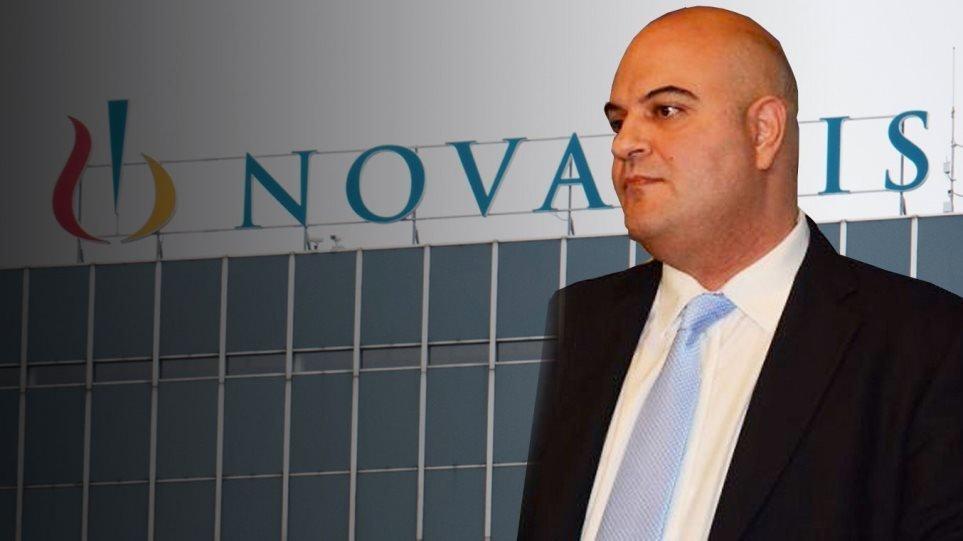 Φιλίστωρ Δεσταμπασίδης: Η Novartis και οι διαψεύσεις