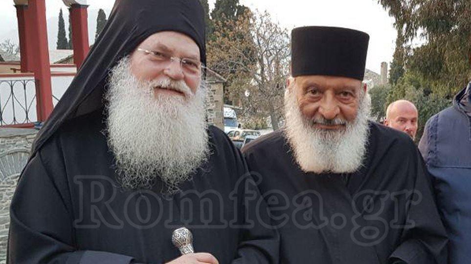 Ο ομότιμος Καθηγητής της Ιατρικής Σχολής Αθηνών που έγινε μοναχός