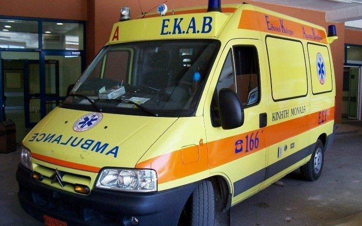 Σοκ στην Καλογρέζα: Άνδρας βρέθηκε κρεμασμένος από το μπαλκόνι του