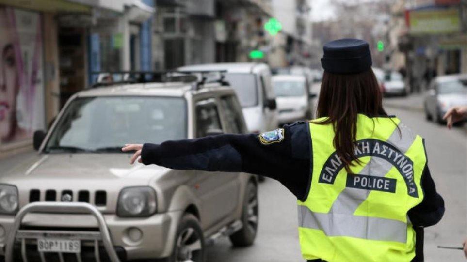 Αττική: 14 νεκροί και 561 τραυματίες σε τροχαία τον Απρίλιο