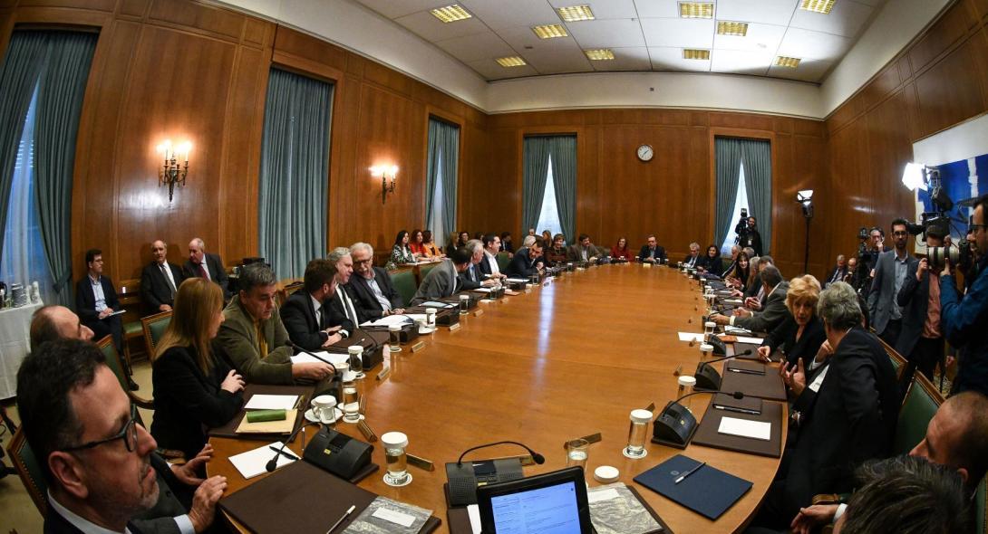Υπουργικό Συμβούλιο: Ποιοι διεκδικούν τις 2 θέσεις της ηγεσίας του Αρείου Πάγου