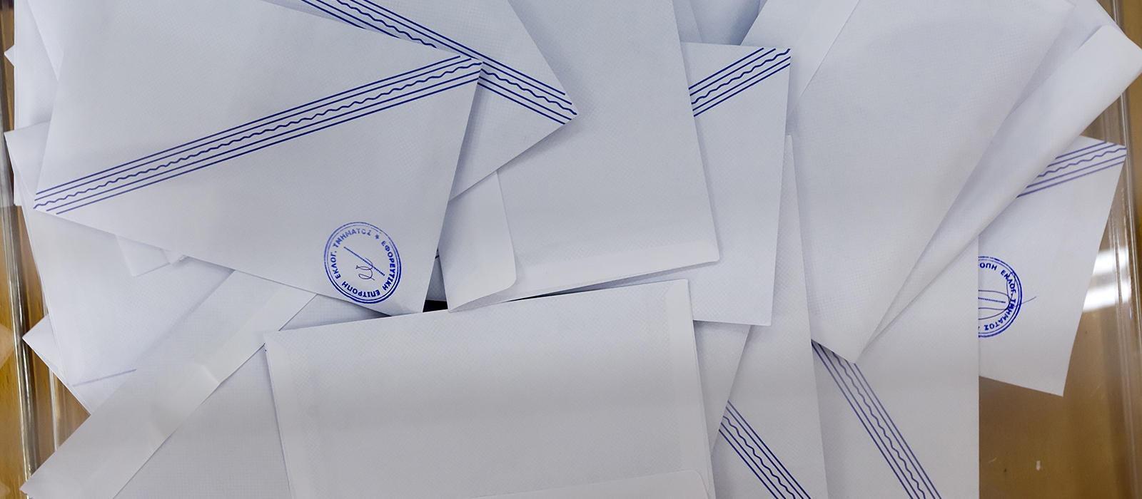 Εκλογές 2019: Πώς ψηφίζουν οι δικαστικοί αντιπρόσωποι