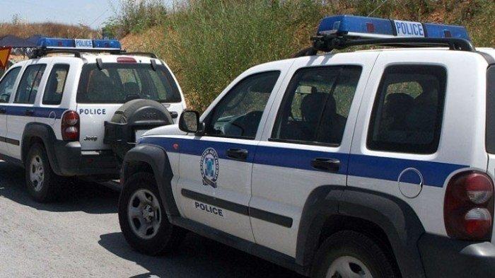 Σύλληψη 24χρονου στο Ηράκλειο για παραβάσεις της νομοθεσίας περί ναρκωτικών και όπλων