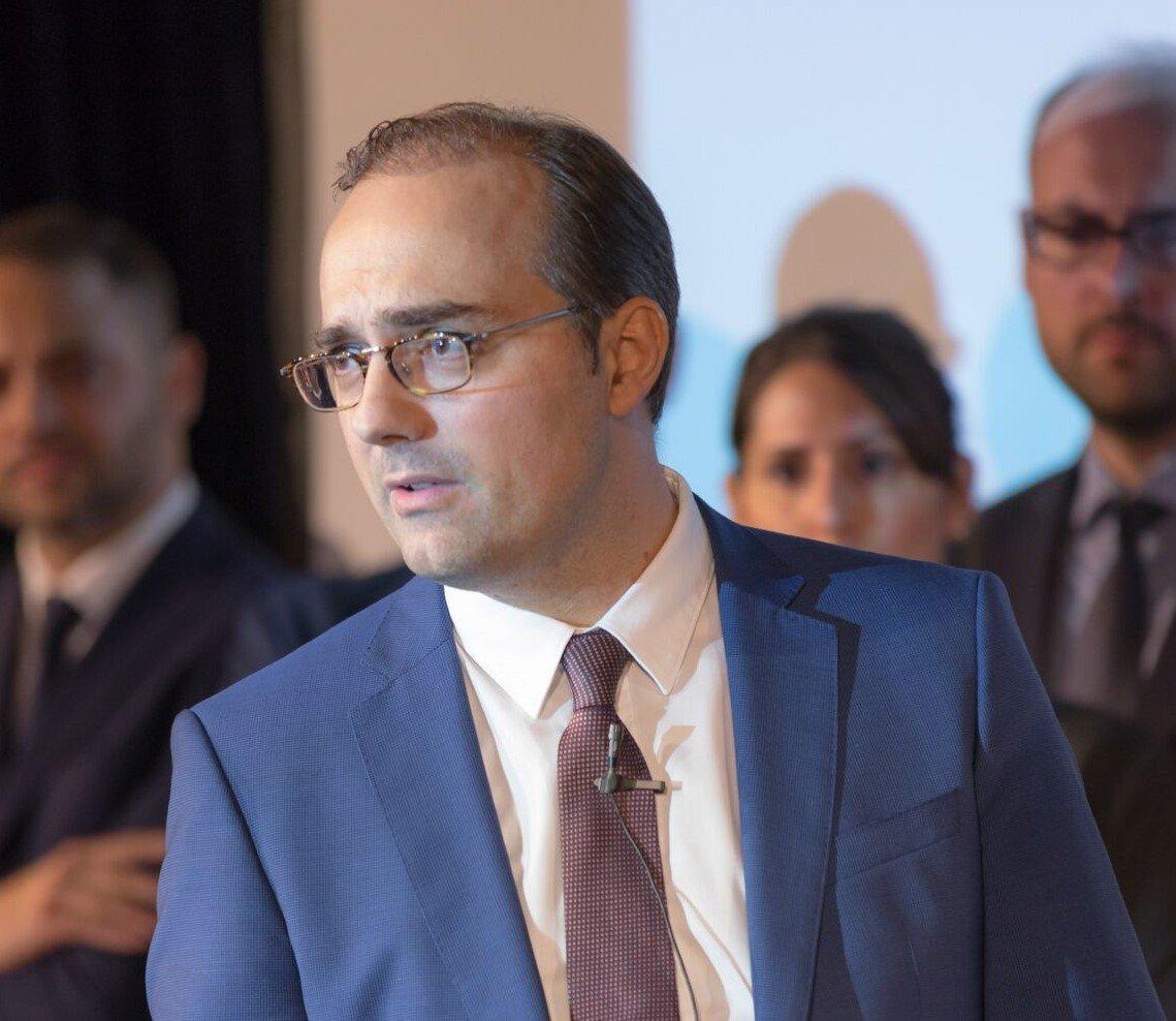 Δημ. Αναστασόπουλος: Τι συμβαίνει επιτέλους με τους διορισμούς δικηγόρων στις αρχαιρεσίες σωματείων; Γιατί κάποιοι διορίζονται και κάποιοι άλλοι όχι;