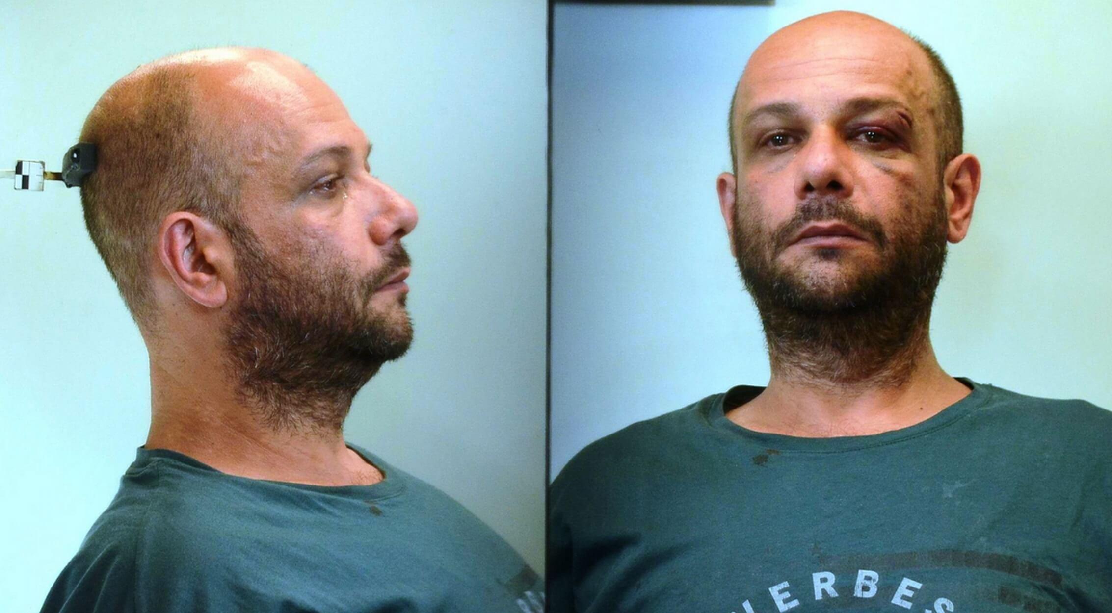 Αυτός είναι ο 43χρονος που κατηγορείται ότι αποπλάνησε 14χρονη μαθήτρια