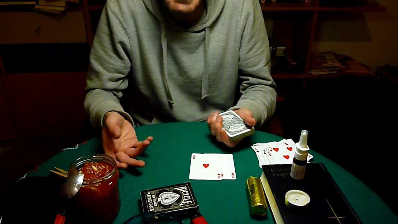 Τουρνουά πόκερ σε… αθλητικό σωματείο!