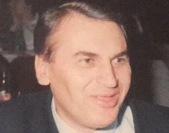 Έφυγε από τη ζωή ο Ιωάννης Τσαντίρης