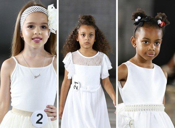 «ΣΤΟΠ» στις επιδείξεις μόδας με ανήλικα μοντέλα!
