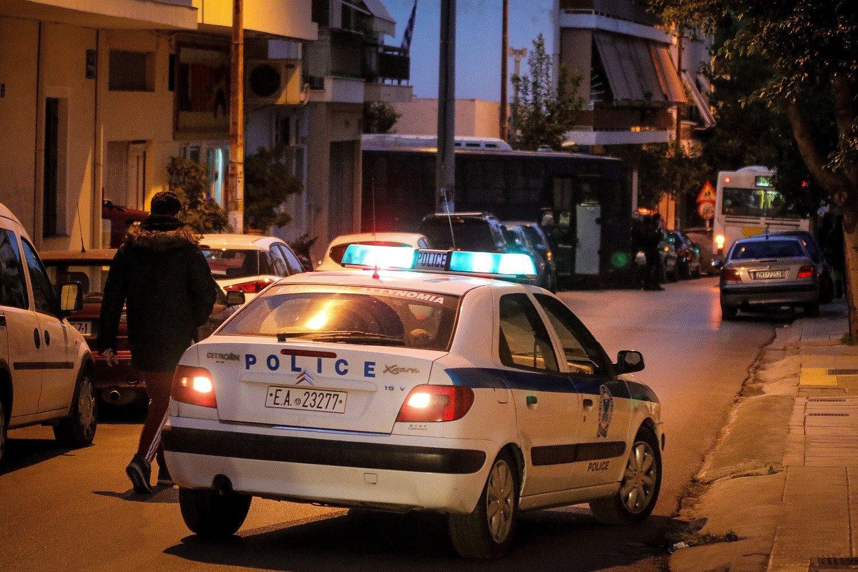 Εξιχνιάστηκε η δολοφονία 80χρονης! 44χρονος Έλληνας και 39χρονη Βουλγάρα οι δράστες