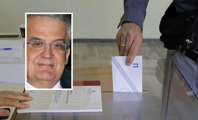 Αντώνης Αργυρός: Η ώρα της αλήθειας πλησιάζει και ελπίζω ο αυριανός Πρωθυπουργός…