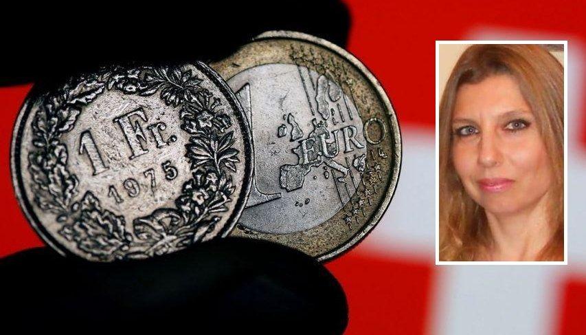 Αναστασία Μήλιου: Η σημασία των τελευταίων εξελίξεων για τα δάνεια σε ελβετικό φράγκο