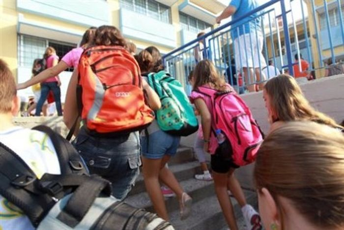 Παιδιά της στ' δημοτικού μέθυσαν σε σχολική εκδρομή!