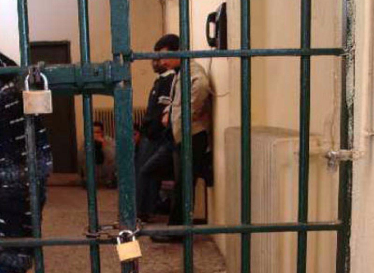 Απόδραση από το Μεταγωγών – Συνελήφθη στο Βοτανικό ο δεύτερο δραπέτης