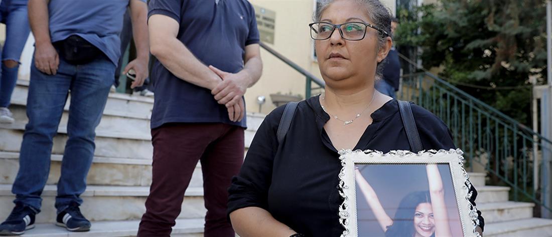Νέα αναβολή στη δίκη για τον θάνατο της Λίνας Κοεμτζή